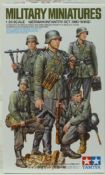 Tamiya 35371 German Infantry